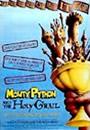Los caballeros de la mesa cuadrada y sus locos seguidores (Monty Python and the Holy Grail)
