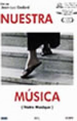 Nuestra música