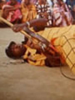 TRAS LOS PASOS DE BEMBEYA JAZZ (Sur les traces du Bembeya Jazz)