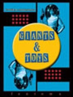 GIANTS AND TOYS (Kyojin to gangu)