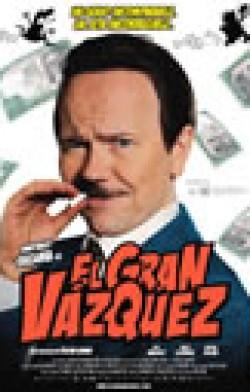 EL GRAN VÁZQUEZ