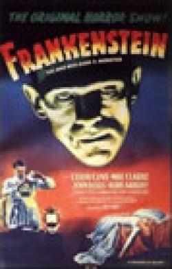 EL DOCTOR FRANKENSTEIN (Frankenstein)