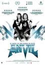 ANVIL. EL SUEÑO DE UNA BANDA DE ROCK (Anvil!  The Story of Anvil)