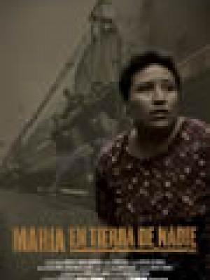 MARÍA EN TIERRA DE NADIE