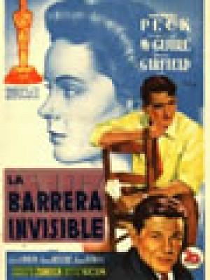 LA BARRERA INVISIBLE (Gentleman?s Agreement)