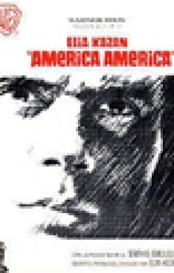 AMÉRICA, AMÉRICA (America, America)