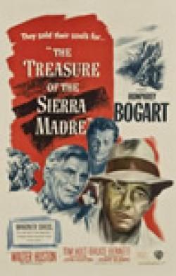 El tesoro de Sierra Madre (The treasure of the Sierra Madre)