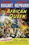La reina de África (The african queen)