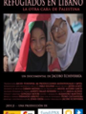 Refugiados en Líbano: la otra cara de Palestina