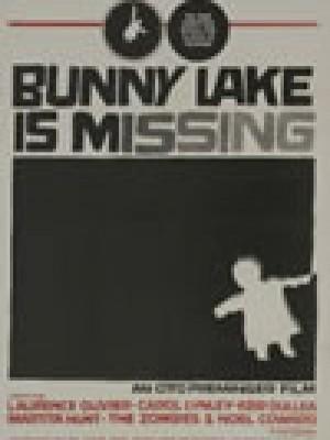 El rapto de Bunny Lake (Bunny Lake is missing)