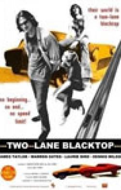 Carretera asfaltada en dos direcciones (Two-Lane Blacktop)