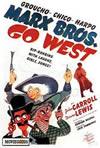 Los Hermanos Marx en el Oeste (Go West)