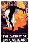 El gabinete del doctor Caligari (Das cabinet des Dr. Caligari)