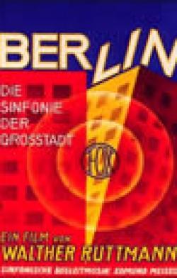 Berlín, sinfonía de una ciudad (Berlin: die sinfonie der grosstadt)