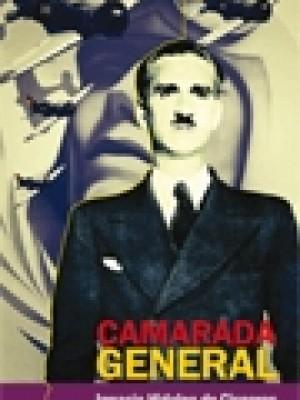 Camarada General. Ignacio Hidalgo de Cisneros, jefe de las Fuerzas Aéreas de la República española