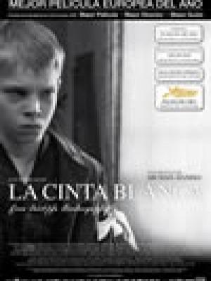 La cinta blanca (Das weiße band ? Eine deutsche kindergeschichte)