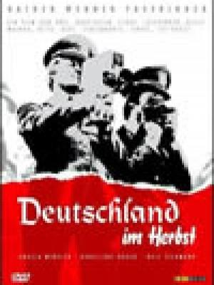 Alemania en Otoño (Deutschland im Herbst, VV. AA.) [PROYECCIÓN DIGITAL]