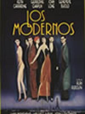 Los modernos (The moderns)