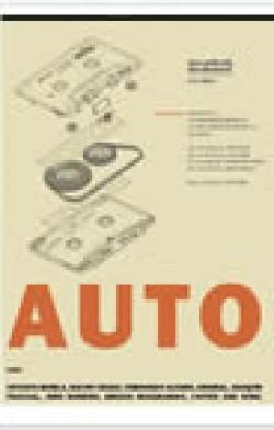 Auto [Vetusta Morla + Jero Romero + Fernando Alfaro + Nacho Vegas + Amaral?]