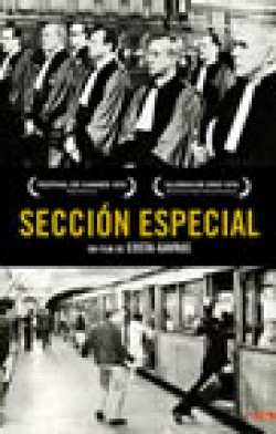 Sección especial (Section speciale)
