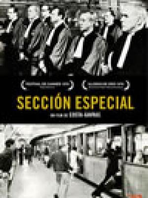 Sección especial (Section speciale)
