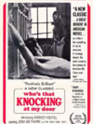 ¿Quién llama a mi puerta? (Who?s That Knocking at my Door?)