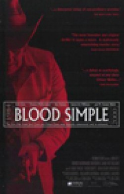 Sangre fácil (Blood Simple)