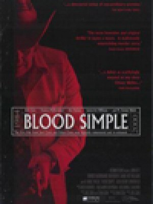Sangre fácil (Blood Simple)