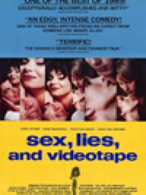 Sexo, mentiras y cintas de vídeo (Sex, Lies and Videotapes)