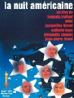 La noche americana (La nuit americaine)