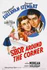 El bazar de las sorpresas (The Shop around the Corner)