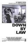 Bajo el peso de la ley (Down by law)
