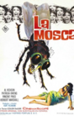 La mosca (The Fly)