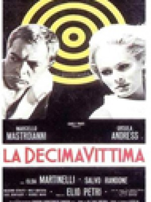 La décima víctima (La decima vittima / La dixième victime)