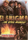 El enigma de otro mundo (The Thing from Another World)