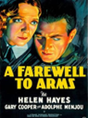 Adiós a las armas (A Farewell to Arms)