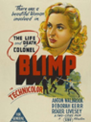 Coronel Blimp (The Life and Death of Colonel Blimp)