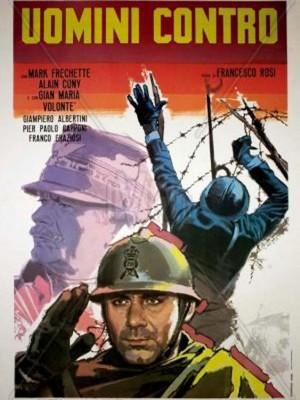 Hombres contra la guerra (Uomini contro)