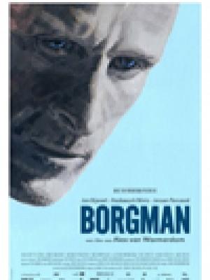 Borgman (Borgman)