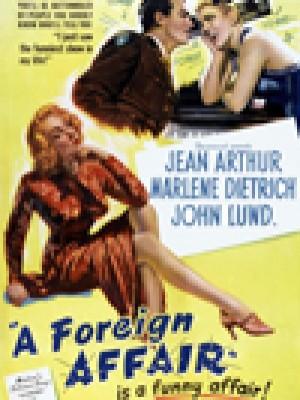 Berlín Occidente (A Foreign Affair)