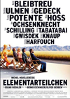 Las Partículas Elementales de Michel Houellebecq (Elementarteilchen)