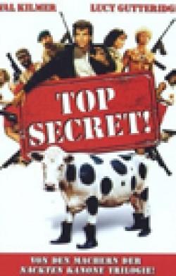 Top secret (Top Secret!)