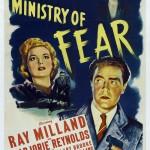 El ministerio del miedo (Ministry of Fear)