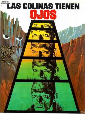 Las colinas tienen ojos ? Dierctor`s cut (The Hills Have Eyes)