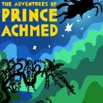 Die abenteur des prinzen Achmed  (Las aventuras del príncipe Achmed)