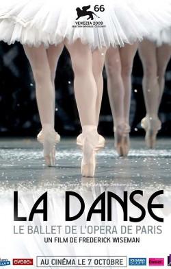 La danza: el ballet de la ópera de París (La danse)