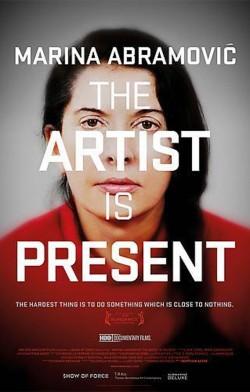 Marina Abramovic: la artista está presente (Marina Abramovic: The Artist Is Present)