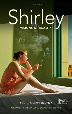 Shirley: visiones de una realidad (Shirley: Visions of Reality)