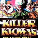 Payasos asesinos del espacio exterior (Killer Klowns from Outer Space)