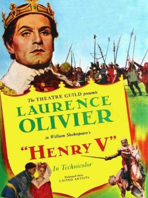 Enrique V (The Chronicle History of King Henry the Fifth with His Battell Fought at Agincourt in France)